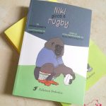 Niki gioca a rugby di Federica Guerretta, Edizioni Federica