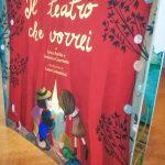 Il teatro che vorrei di Erica Forlin e Federica Guerretta, Edizioni Federica