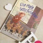 Else-Marie e i suoi sette piccoli papà, Il Barbagianni Editore