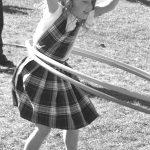 Percorsi di psicomotricità con il hula-hoop