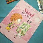Susi disegna – Sinnos editrice